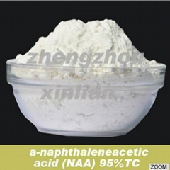 Plant growth regulator Naphthalene acetic acid(NAA) 95%TC