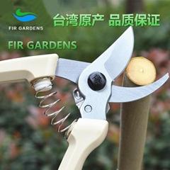 園林園藝剪刀修枝花枝果樹枝剪