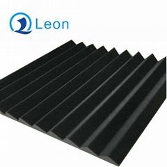 Wedge acoustic foam