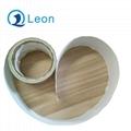 Aluminum foil coated fiberglass tape