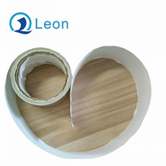 Aluminum foil coated fiberglass tape
