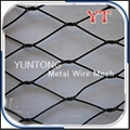 Rust Resistant Black Oxide Stainless