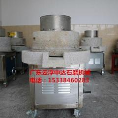珠海石磨磨浆机