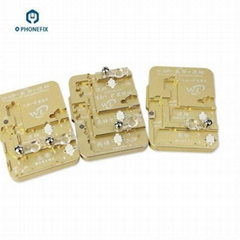 WL Logic Baseband Chip IC Test Fixture For IPhone 6 Plus 6S Plus 7 Plus