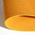 polyimide needle felt high temperature filter cloth media 1