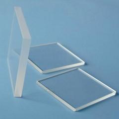 BK7 Optical Windows