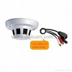 Digicam CCTV, Hidden Camera, IP Camera, Smoke Detector Camera