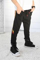 Boys Trousers Casual Clothing Children's Denim Pants Supplier