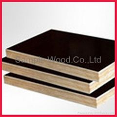 phenolic film faced plywood black film faced plywood