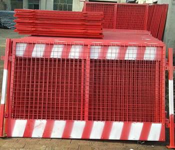 供应基坑护栏网 2