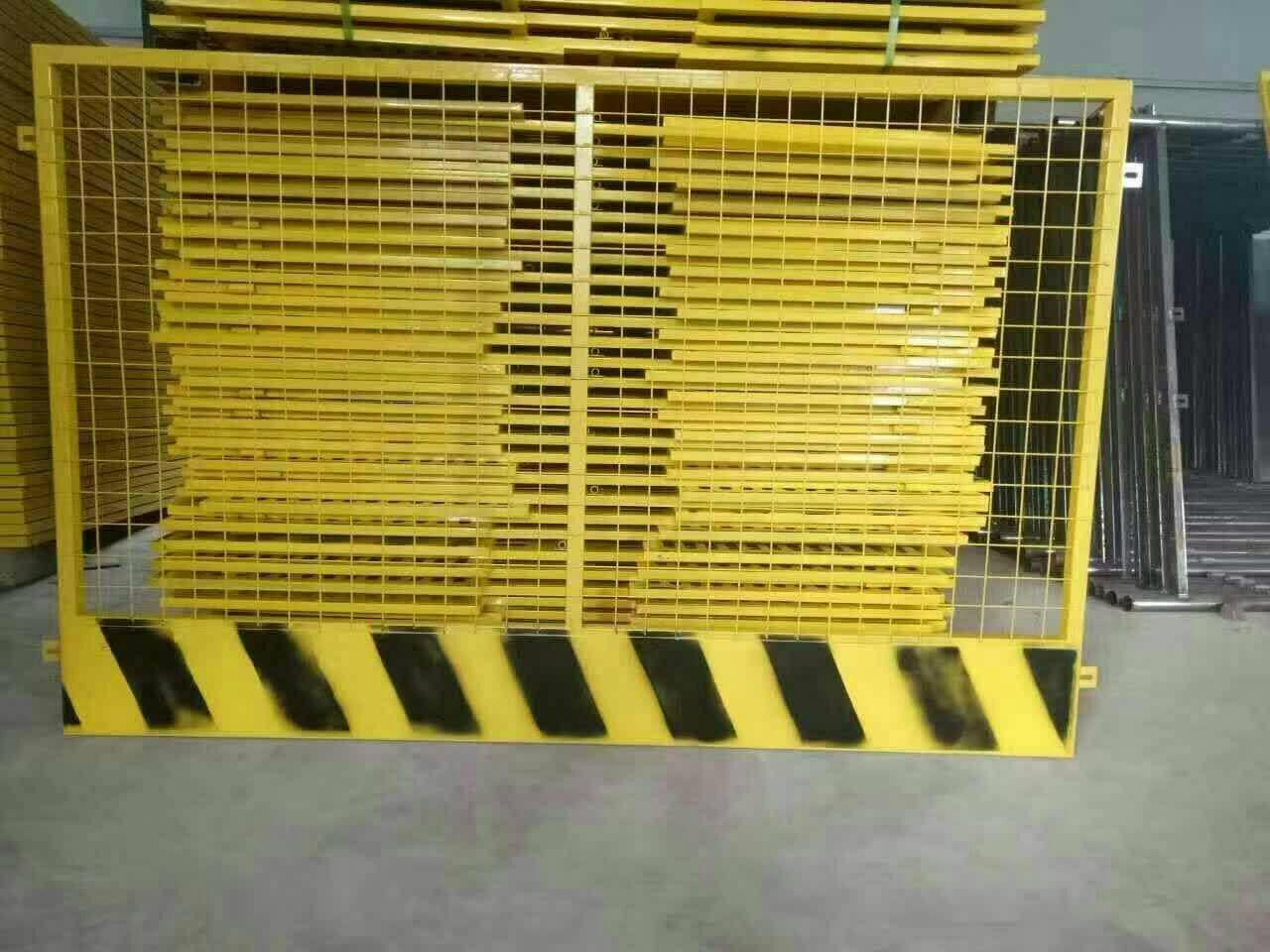 供应基坑护栏网 5