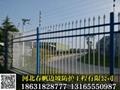 现货销售锌钢护栏网 4