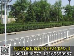 现货出售京式道路护栏