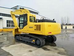 HE210-8 Excavator
