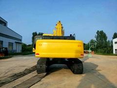 Excavator HE360-8