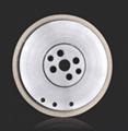 金属结合剂金刚石修整滚轮