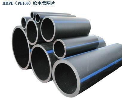 HDPE管材 2