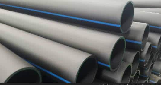 HDPE管材 4