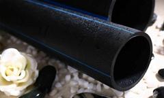 耐腐蝕PE管 耐老化PE管 給水HDPE管材
