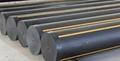 HDPE燃氣輸送管道 PE管規