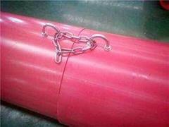 超高分子量聚乙烯逃生管道,應急逃生管