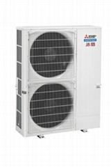 三菱電機MXZ-8C112VAMZ-C中央空調冰焰系列超強制熱