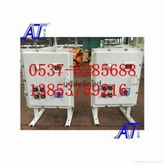 QW立式排污泵