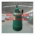 不锈钢WQB防爆污水泵价格有优惠 4