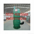 潜水式排污泵 5