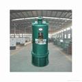 WQB防爆潜水泵铸铁材质 1