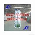 防爆潜水泵适用管廊市政工程 2