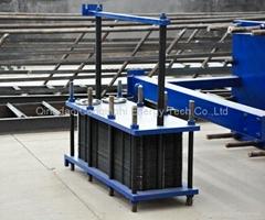 Detachable Plate Heat Exchanger