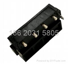 DJL04模块连接器