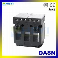 HEYI Three phase current transformer DASN series