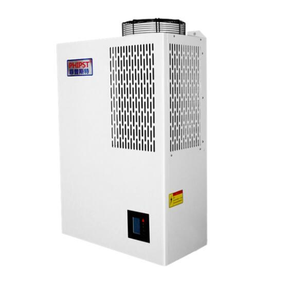 60L 4.6KW wall mounted air source heat pump water heater 1