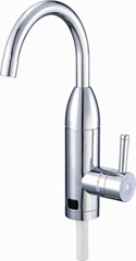 Bathroom Basin Electric Faucet