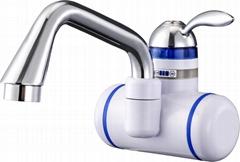Kitchen Instant Hot Faucet