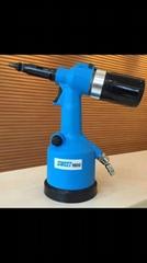 斯威特SWEET-9900氣動全自動螺母拉鉚槍