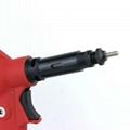 斯威特SWEET-9900氣動全自動螺母拉鉚槍 3