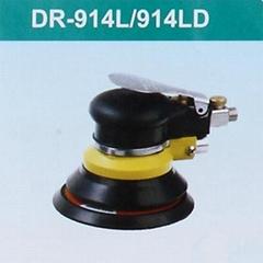 DR-214/DR-214D气动双轨道式研磨机