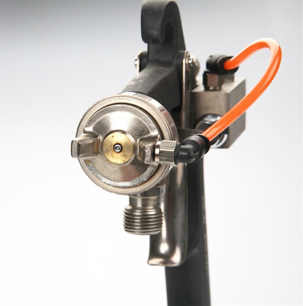 W-200手動雙液混合噴槍 1