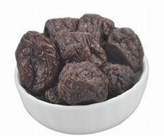 Preserved fingered citron plum health snacks without sodium cyclamate