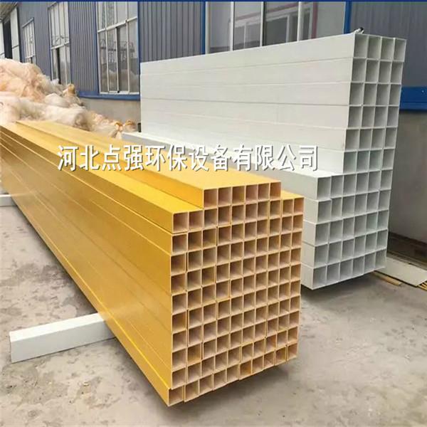 玻璃鋼拉擠方管警示樁廠家直銷 1