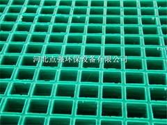 工业耐酸防腐玻璃钢格栅生产厂家直销