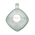 factory direct high quality replacement spare part glass blender jar 4