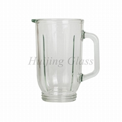 China factory hot sale custom blender part glass jar