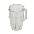 China factory hot sale custom blender part glass jar 4
