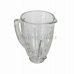 new available Blender Spare Part Replacement glass jar vaso de vidrio A86