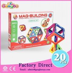 20 pcs Educational toy m