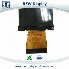 供应1.3寸TFT液晶显示屏睿智威